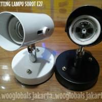 Info Lampu Spotlight Katalog.or.id