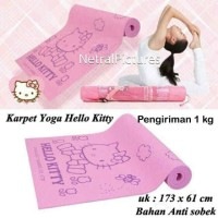 harga karpet yoga Tokopedia.com