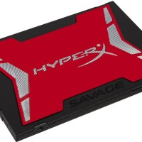 Kingston HyperX Savagae SSD 480GB