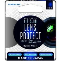 Marumi Fit + Slim MC Lens Protect 62mm