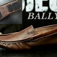 harga Sepatu Santai Pria Keren Bally_slip On (n0139) Tokopedia.com