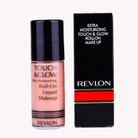Revlon Touch & Glow Roll-On Make Up 38ml