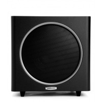 Polk Audio PSW110 Powered Subwoofer 10-Inch Single - Hitam