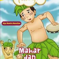harga Laskar Pelangi : Mahar & Kalung Buah Aren Tokopedia.com