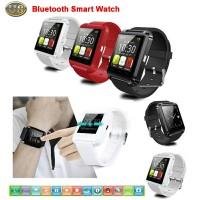 Smartwatch U Watch 8 ONIX Jam Tangan Canggih Untuk Android & IOS