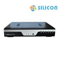 DVR SILICON SDVR-6108ELA-1 8CH