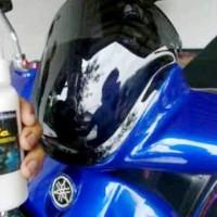 Jual LIC TRIPLE ACTION POLISH - OBAT POLES MOBIL MOTOR HELM VISOR - 550 mL Murah