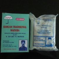 Harga jamu tradisional madura rasa kopi k sa | Pembandingharga.com