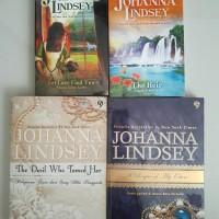 REID FAMILY SERIES by Johanna Lindsey