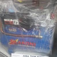 harga Mesin Kompresor Angin Listrik Lakoni Imola 125 / Imola125 Tokopedia.com