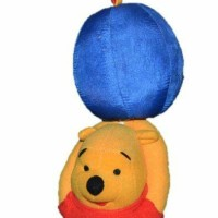 ORI The First Year Musical Mobile Hanging Pooh Balloon