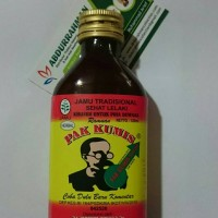 Harga jamu tradisional sehat lelaki ramuan pak | Pembandingharga.com