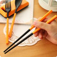 Set Alat Makan sendok sumpit garpu Korean style