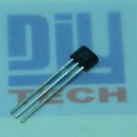 Hall Effect Sensor A3144