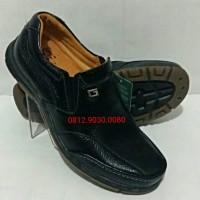 harga Sepatu Kulit Gats Br-5501 Tokopedia.com
