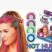 Jual 4pcs pewarna rambut sementara -  praktis -  Temporary Hair chalk Murah