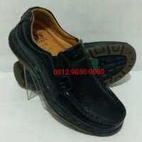 harga Sepatu Kulit Gats Br-5502 Tokopedia.com