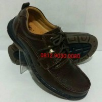 harga Sepatu Kulit Gats Br-5505 Tokopedia.com