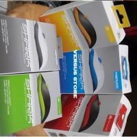 MOUSE USB POWERLOGIC SHARK (LIMITED EDITION)