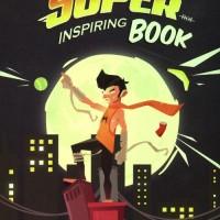 Super Not Inspiring Book oleh Marco Ivanos