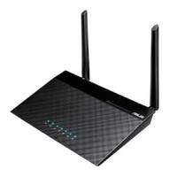 Router Asus RT- N12 Plus good choices!!