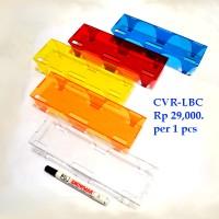 Lens Cover CVR-LBC.