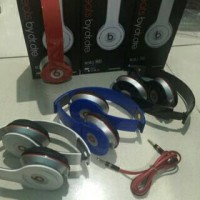 harga Headphone Beats Solo Hd By Dr Dre Kabel Bisa Dicopot Tokopedia.com