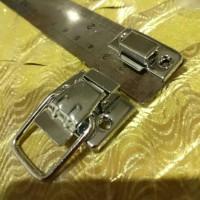harga Kuncian Koper Tas Luggage Kecil Hardcase Tokopedia.com
