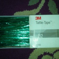 3M B2 TATTLE TAPE