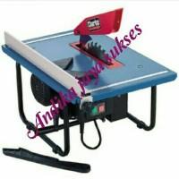 harga Table saw 8 inch mollar Tokopedia.com