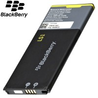 Official Blackberry BB Z10 Battery LS1 Baterai Batre Batrei Original