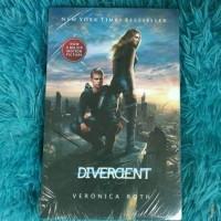 harga Divergent Movie Tie-in Tokopedia.com