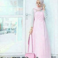 sonia set hijab overall