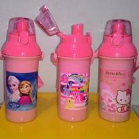 Botol minum 3015 uk. 450ml / botol karakter / botol anak