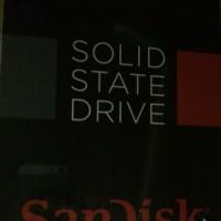 Sandisk Ssd Z400s 128gb