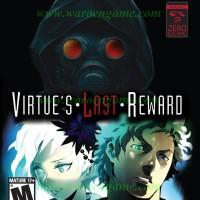 PSVita Zero Escape: Virtue's Last Reward R1