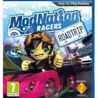 PSVita ModNation Racers: Road Trip R1