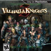 PSVita Valhalla Knights 3 R1