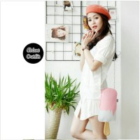 harga CONELLO SLING BAG | ICE CREAM STICK BAG | TAS ES KRIM LUCU Tokopedia.com