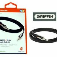 Kabel AUX Griffin .100% Original Aux Griffin Cable -Kabel Audio