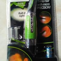 Micro Touch Magic Max Hair Groomer / Pisau Cukur