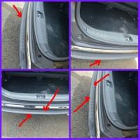 Silplate Plastik Mobilio RS