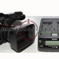 Camera Sony DVCAM+Charger SONY AC-VQ1051D Original Sec-20