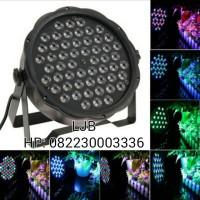 LED PAR LIGHT 54 LED