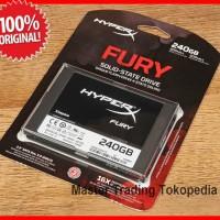 Kingston SSD HyperX Fury SHFS37A-240G 240GB SATA3