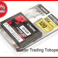 Kingston SSD Now SKC300S37A-120G 120GB SATA3