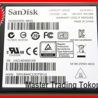 Sandisk SSD Extreme Pro 480GB - SDSSDXPS - 480G