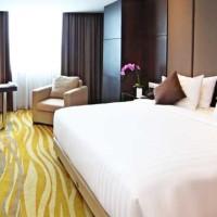 Voucher Grand Tjokro Hotel, Bandung, Deluxe Room