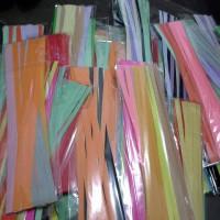 Paper Quilling ukuran 0,5x21cm