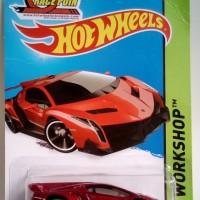Hotwheels Lamborghini Veneno